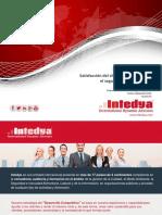 Satisfaccion Al Cliente ISO10004