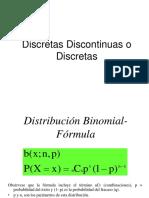 2. Distribucion Binomial y Poisson 1