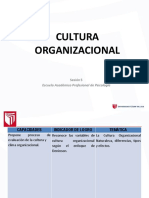 organizacional 5
