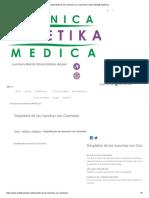 Despídete de Las Manchas Con Cosmelan _ Clínica Estétika Médica