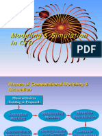 CFD Lecture 02- Phases of Modeling and Simulation(2015)