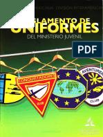 Manual Uniforme Interamerica