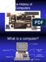 History of Computers513