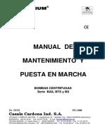 Manual Bts Bas Esp 1380