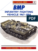 [Osprey] - [New Vanguard - 012] - BMP Infantry Fighting Vehicle, 1967-1994.pdf