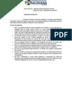Proceso de Grabacion y Dispositivos de Almacenamiento