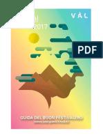 FESTIVàL2017-Guida