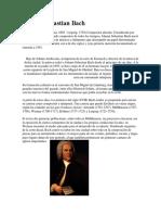 Johann Sebastian Bac1