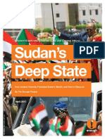 SudansDeepState Final Enough