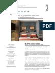 La Belle Juliette Press Release July10 Englich language