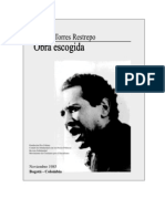 05. Camilo Torres Restrepo - Obra Escogida