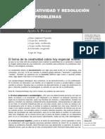 creatividad y resolucion de problemas.pdf