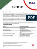 Mobil DTE FM 32