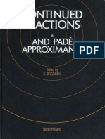 [C. Brezinski] Continued Fractions and Pade Approx(BookFi)