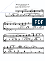 Prokofiev #3