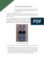 Interruptores automáticos magnetotérmicos.docx