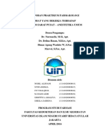 Laporan Praktikum Farmakologi_ Anestesi Umum_kelompok 1bd