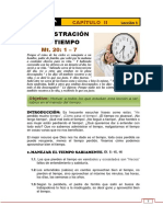 Ladp - La Admistracion Del Tiempo