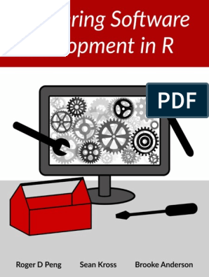 Mastering Software Development in R | Application