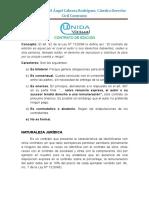 Contrato de Edicion (1)
