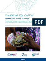 CRS Financial Education Booklet 3