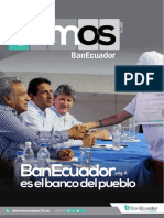 Revista Somos BanEcuador