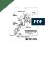 Drive Wheel Components BG2601