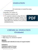 Chemical Precipitation