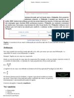 Rigidez – Wikipédia, A Enciclopédia Livre
