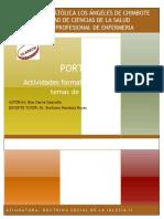 Portafolio- Doctrina II