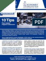 Para realizar Flipped Classroom.pdf