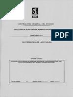 Daac-0052-2017 Informe Vicepresidencia de La Republica .PDF Informe