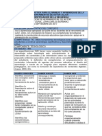 Secuencia Didactica Para Jclick