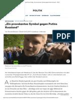 Aktion Gegen Russia Today