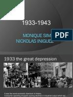 1933-1943