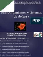 Sistema Inmune 2017