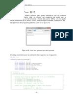 VISUAL C++2010 serial port