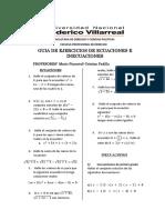 Guia de Ecuaciones e Inecuaciones (1)