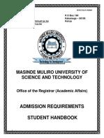Admission Handbook Final