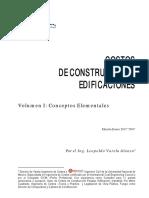 CostosDeConstruccionYEdificaciones1 vol1.pdf