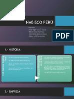 Presentación Nabisco Final