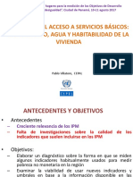 08 10 Cepal Indicadores Acceso Servicios Pvillatoro