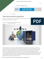 Cómo armar una oferta de exportación _ El Cronista.pdf