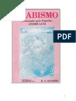 O_Abismo_-_Ranieri
