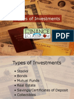 Types of Investments.ppt