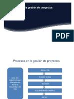 Gestion Proyectos III