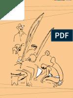 Textos de Brasil 14- Capoeira