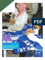 Algeria Gender Eqaulity Profile 2011