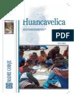 Huancavelica Diagnóstico de Zona de Intervención