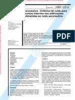 NBR12314 - Arquivo Para Impressão
